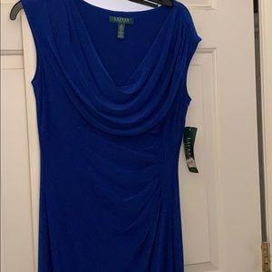 Ralph Lauren size 8 Dress